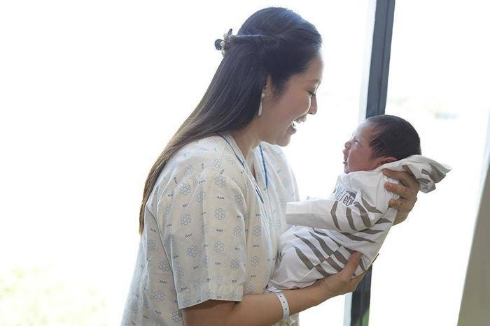 Vừa mới đẻ, Thanh Thúy đã kể tội những hủ tục kiêng sau sinh nhiều mẹ tin sái cổ-4