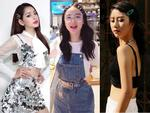 5 kiểu tóc với kẹp mái từ những năm 2000 giúp các cô gái xinh như idol Hàn Quốc