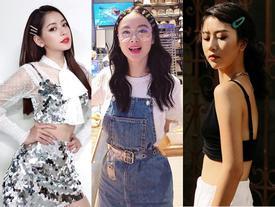 5 kiểu tóc với kẹp mái từ những năm 2000 giúp các cô gái xinh như các idol Hàn Quốc