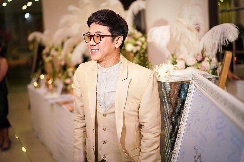 Anh Tài ngọt ngào hát tặng Ngọc Ánh Gạo nếp gạo tẻ trong tiệc cưới-10