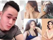 'Giấy trắng mực đen' tố Á hậu trong cuộc thi sắc đẹp bán dâm giá nghìn đô
