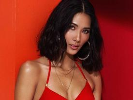 Thực hư thông tin Á hậu Hoàng Thùy xác nhận là đại diện Việt Nam thi đấu Miss Universe 2019