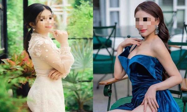 Cơ quan CSĐT ra kết luận MC C.V và Á hậu T.D bị bắt khi đang thực hiện việc bán dâm cho khách làng chơi.