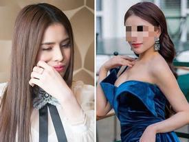 Clip Thư Dung khẳng định bị công an bắt khi vẫn mặc quần áo, nhà chức trách lật ngược: 'Á hậu bị bắt lúc đang bán dâm'