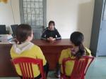 Vụ hai nữ sinh Đắk Lắk 'mất tích': Bỏ nhà đi vì... bị mẹ thu điện thoại?