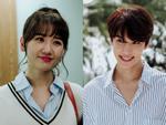 Hari Won đóng phim cùng cựu thành viên nhóm SS501 Park Jung Min