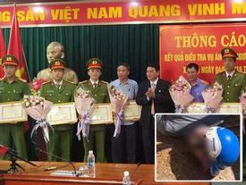 Lý do bên trong cuộc tranh cãi nảy lửa sự kiện Công an Điện Biên nhận thưởng vụ nữ sinh giao gà bị sát hại chiều 30 Tết