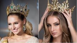 LẠ LÙNG CHƯA: Hoa hậu Hòa bình Quốc tế 2015 tuyên bố muốn 'đánh gục' vương miện Hoa hậu Hoàn vũ 2019 bất chấp phải trả giá