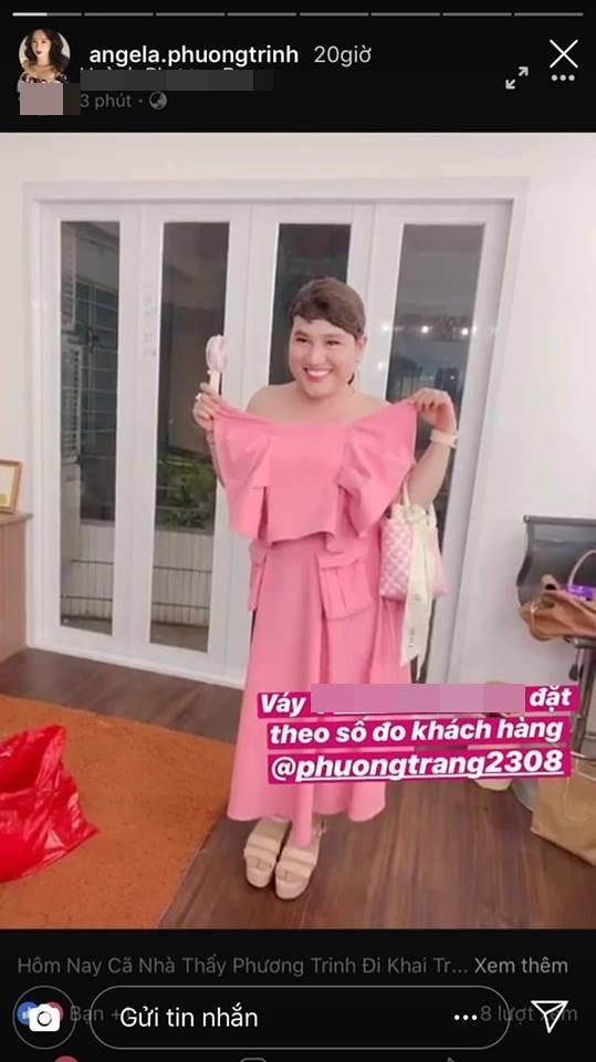Hai lần cosplay Angela Phương Trinh, fan cứng nhận cái kết KHÔNG THỂ NHỊN CƯỜI-4