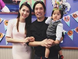 Bị chồng cũ tố buôn bán thất đức, cựu mẫu Ngọc Quyên khẳng định bỏ chồng vì bác sĩ ngoại tình và dối trá