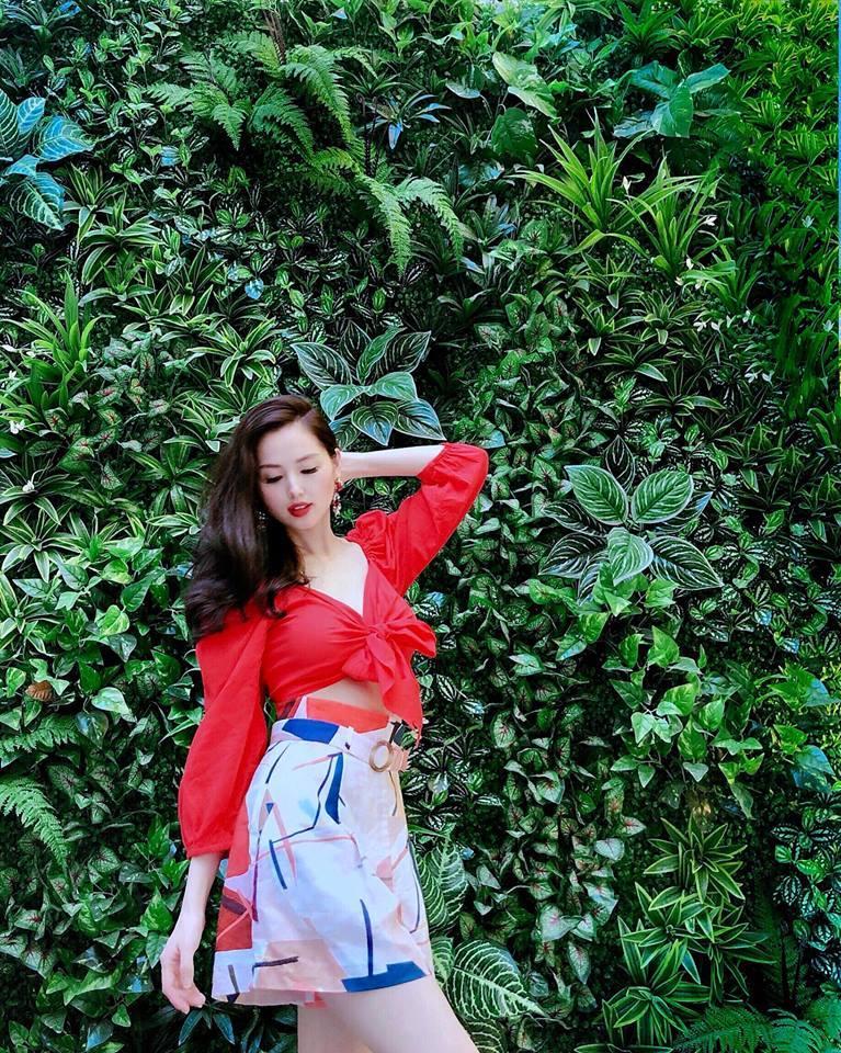 Cặp fashionista đình đám Châu Bùi - Decao khiến người nhìn ngộp thở khi tình quá tình tại Thái Lan-9