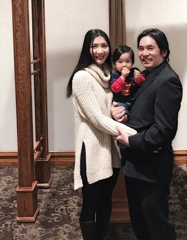 Bị chồng cũ tố buôn bán thất đức, cựu mẫu Ngọc Quyên khẳng định bỏ chồng vì bác sĩ ngoại tình và dối trá-1