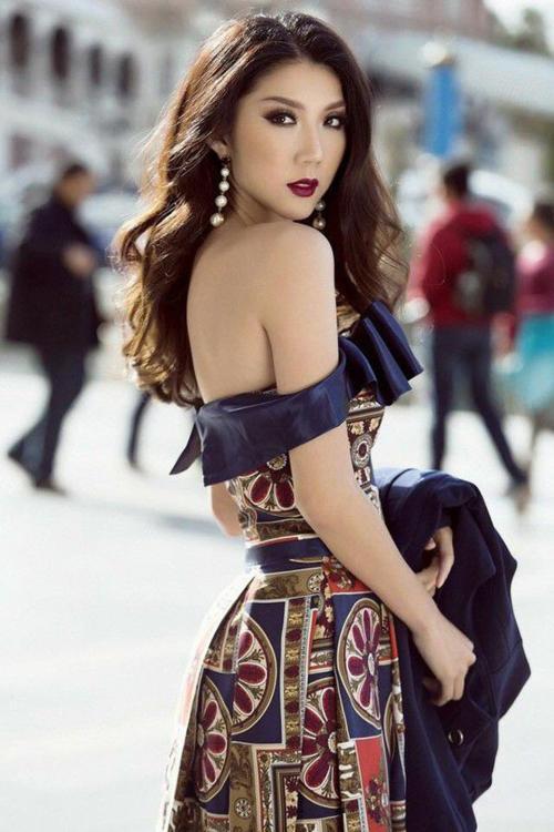 Bị chồng cũ tố buôn bán thất đức, cựu mẫu Ngọc Quyên khẳng định bỏ chồng vì bác sĩ ngoại tình và dối trá-4