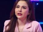 Khóc cạn nước mắt, Hoa hậu Diễm Hương xin lỗi mẹ ruột sau 1.400 ngày bị gia đình từ mặt