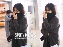 Giữa tin ly hôn Song Joong Ki, Song Hye Kyo đã không còn đeo nhẫn cưới