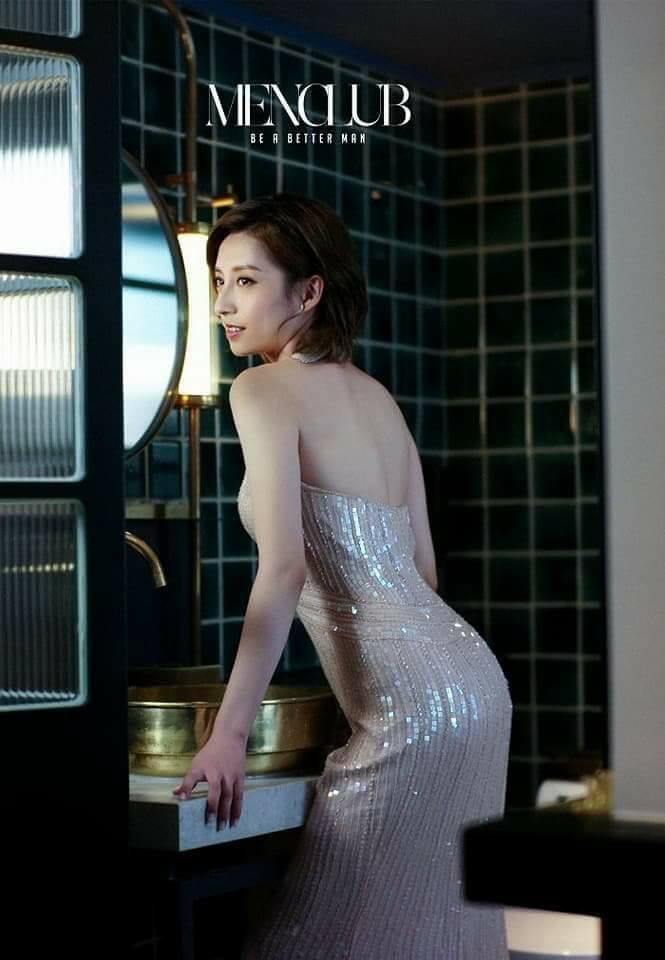 Mỹ nhân TVB kém tài bất ngờ được đại gia tặng xế hộp siêu sang-4