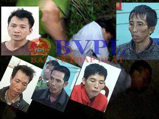 'Góc nhìn thẳng' việc điều tra vụ án hiếp dâm, sát hại nữ sinh viên ở Điện Biên