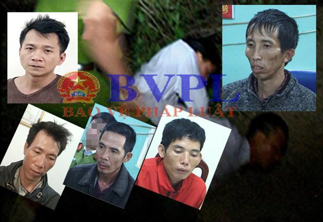 Góc nhìn thẳng việc điều tra vụ án hiếp dâm, sát hại nữ sinh viên ở Điện Biên-2