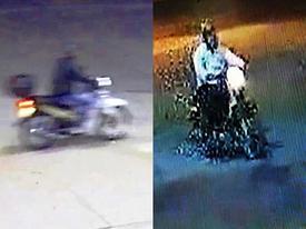 Bình Thuận: Có thêm nghi can vụ nhân viên cây xăng bị giết