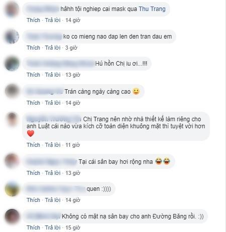 Chủ tịch Tiến Luật đắp mặt nạ dưỡng da và cái kết khi bị Thu Trang và 500 anh em đồng nghiệp xúm vào cười thối mũi-5