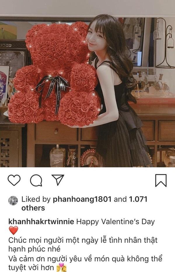 Trong khi Phan Thành đang cô đơn thì người em trai Phan Hoàng được bạn gái xinh đẹp nói lời yêu cực lãng mạn-2