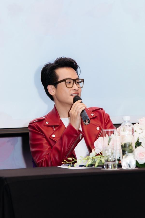 Hà Anh Tuấn: Giờ tôi đã hết thần tượng Hồng Nhung rồi-2