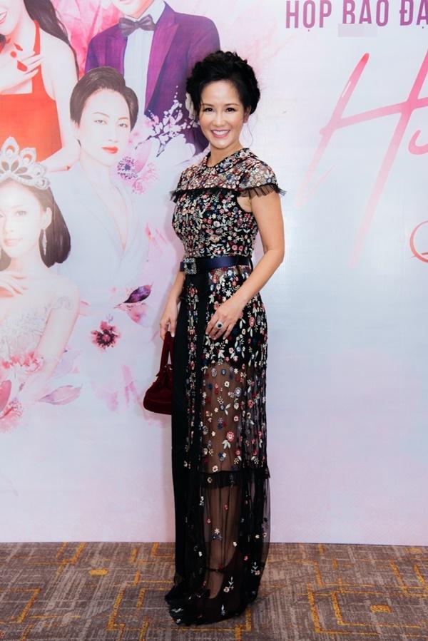 Hà Anh Tuấn: Giờ tôi đã hết thần tượng Hồng Nhung rồi-3