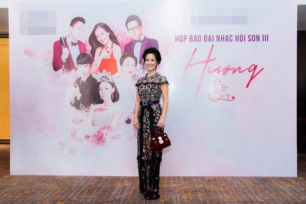 Hà Anh Tuấn: Giờ tôi đã hết thần tượng Hồng Nhung rồi-4