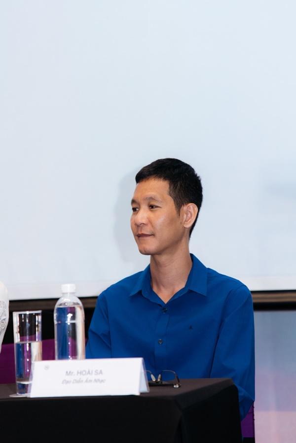 Hà Anh Tuấn: Giờ tôi đã hết thần tượng Hồng Nhung rồi-5