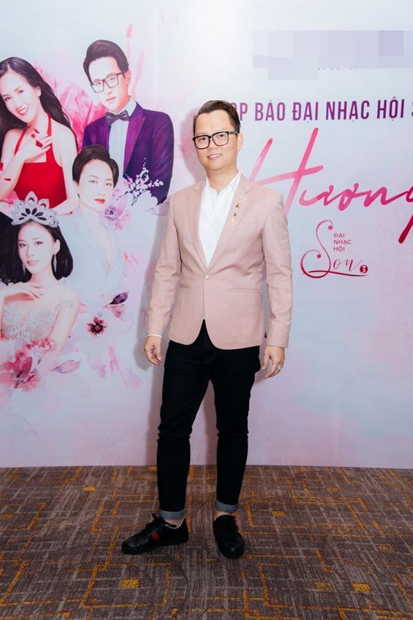 Hà Anh Tuấn: Giờ tôi đã hết thần tượng Hồng Nhung rồi-6