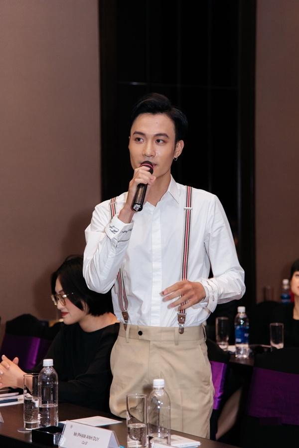 Hà Anh Tuấn: Giờ tôi đã hết thần tượng Hồng Nhung rồi-8