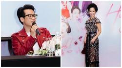 Hà Anh Tuấn: 'Giờ tôi đã hết thần tượng Hồng Nhung rồi'