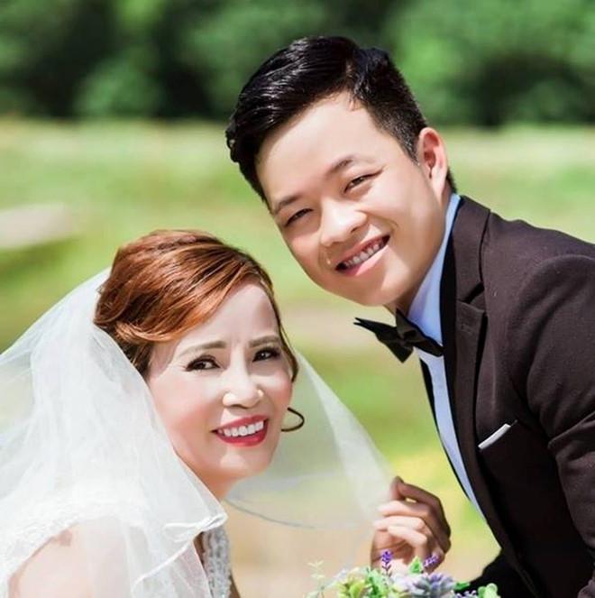 Cặp cô cháu Cao Bằng và 3 mối tình gây bão vì lệch nhau hơn 40 tuổi-3