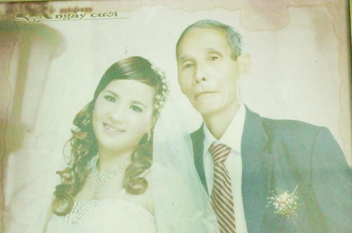 Cặp cô cháu Cao Bằng và 3 mối tình gây bão vì lệch nhau hơn 40 tuổi-5