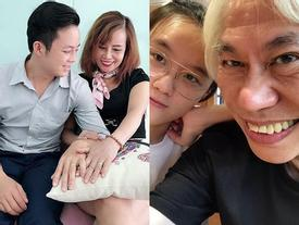Cặp 'cô cháu' Cao Bằng và 3 mối tình gây bão vì lệch nhau hơn 40 tuổi