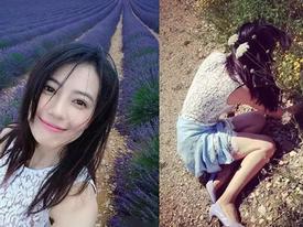 'Ngã ngửa' với hậu trường khủng khiếp phía sau những bức ảnh sống ảo đẹp 'lồng lộn' của sao Hoa ngữ