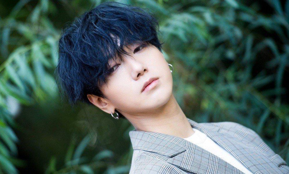 Sao nam Hàn thừa nhận phẫu thuật cả khuôn mặt, hứng chịu gạch đá vì quá gầy-8