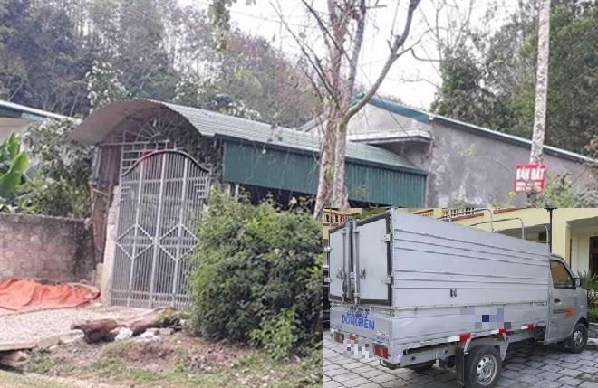 Chủ mưu giết nữ sinh ship gà từng ngụy biện với hàng xóm về vết máu trên xe tải-3