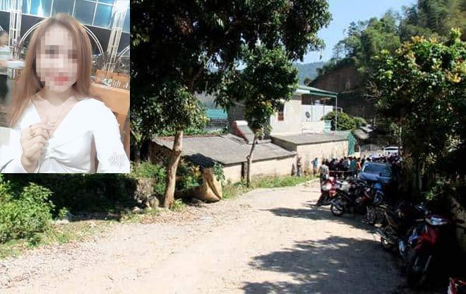 Chủ mưu giết nữ sinh ship gà từng ngụy biện với hàng xóm về vết máu trên xe tải-4