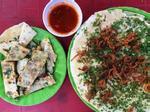 Bánh tráng mắm ruốc 'đốn tim' du khách khi đến Quảng Ngãi