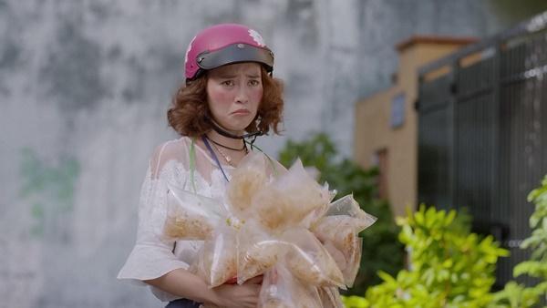 Ham ăn bánh tráng trộn, Lan Ngọc bị Bình An dọa giết trong tập 18 Mối Tình Đầu Của Tôi-10