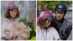 Ham ăn bánh tráng trộn, Lan Ngọc bị Bình An dọa giết trong tập 18 'Mối Tình Đầu Của Tôi'