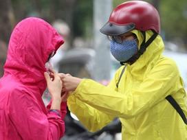 Dự báo thời tiết 22/2: Gió mùa đông bắc tràn về, Hà Nội giảm 6 độ