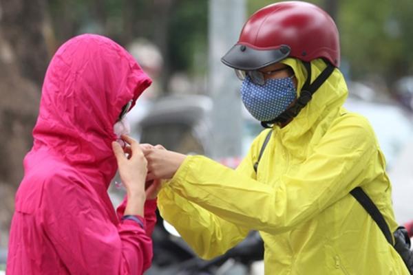 Dự báo thời tiết 22/2: Gió mùa đông bắc tràn về, Hà Nội giảm 6 độ-1