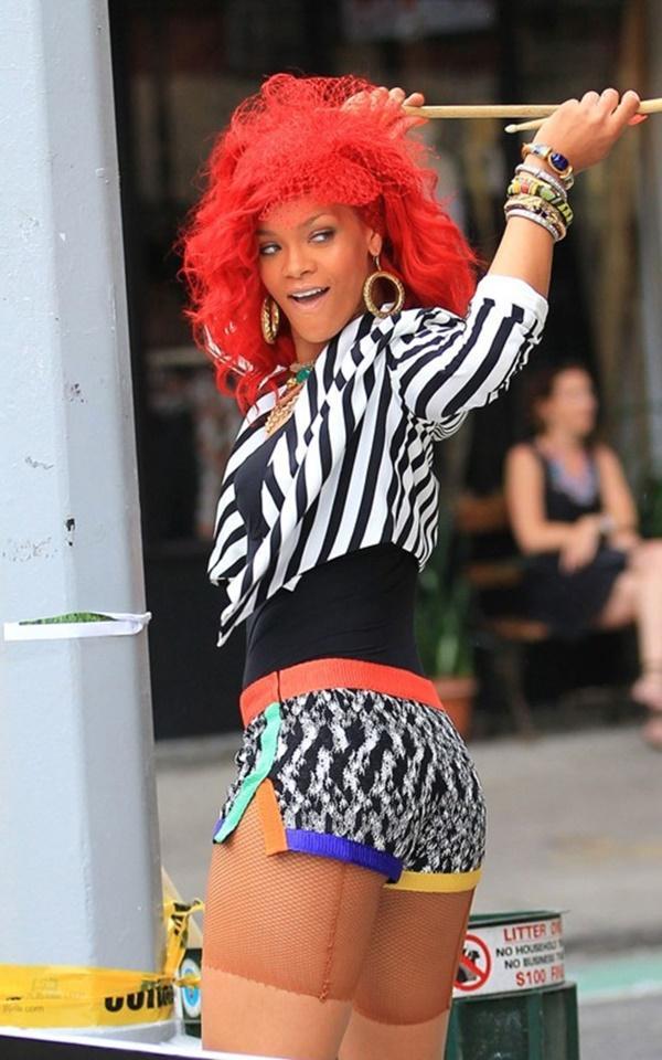 7 bản hit đình đám làm nên tên tuổi của ca sĩ Rihanna-3