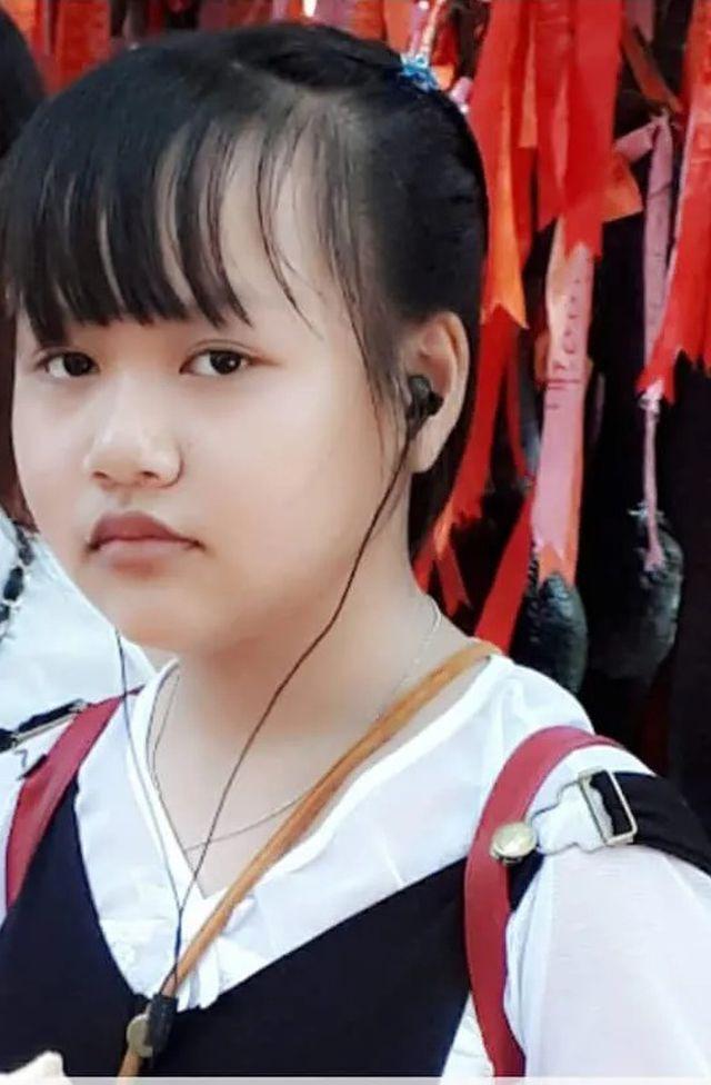 Nữ sinh lớp 8 ở TP HCM mất tích nhiều ngày qua-2