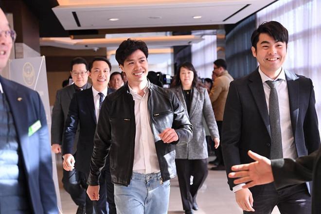 Dân mạng hào hứng với video ghi bàn của Công Phượng cho Incheon United-2