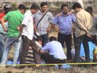 Tìm tung tích bộ xương người bí ẩn được phát hiện khi làm bãi bắn pháo hoa