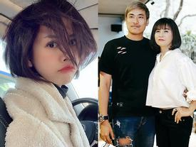 Tái xuất sau scandal tình ái với Kiều Minh Tuấn, An Nguy tuyên bố: 'Không quan tâm chuyện xấu đẹp'
