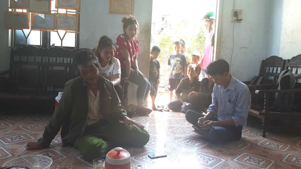 Đắk Lắk: 2 thiếu nữ biệt tích khi đi đón mẹ-3